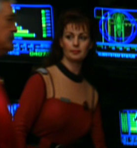USS Enterprise (NCC-1701-B) personnel