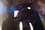 Klingon children at T'Kuvma's ship 1