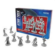 Star Trek Adventures - Miniatures Klingon Warband