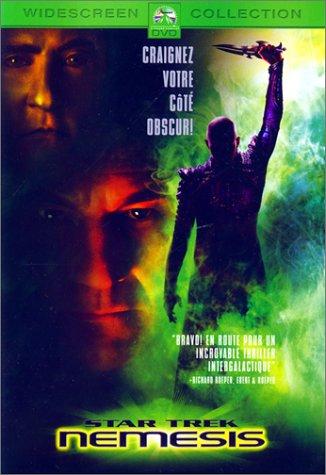 Star Trek: Nemesis (DVD)
