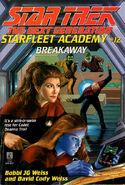 Breakaway novel