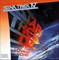 Star Trek IV Soundtrack