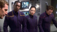 Starfleet uniforms, 2140s-early 2160s