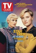 TV Guide cover, 2002-04-20 c14