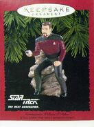 1996 Hallmark Riker
