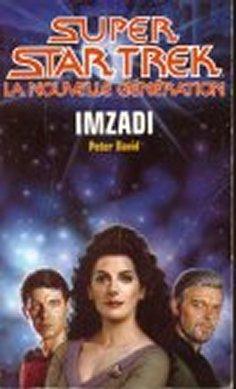 Imzadi (roman)