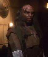 Klingon council member 2, 2153