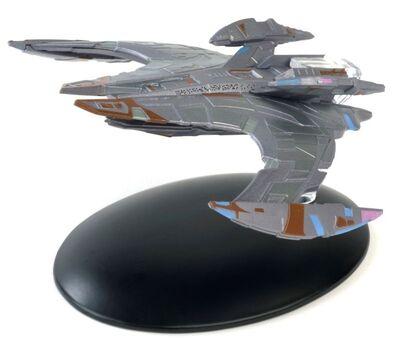 Raumschiffsammlung 11 Jem'Hadar-Schlachtkreuzer.jpg