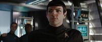 Spock (chronologie alternative)