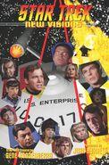 Star Trek New Visions, Vol. 1
