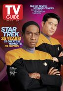 TV Guide cover, 2002-04-20 c28