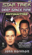 Antimatter novel