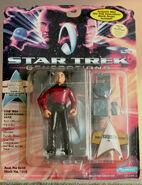 Playmates ST7 Picard
