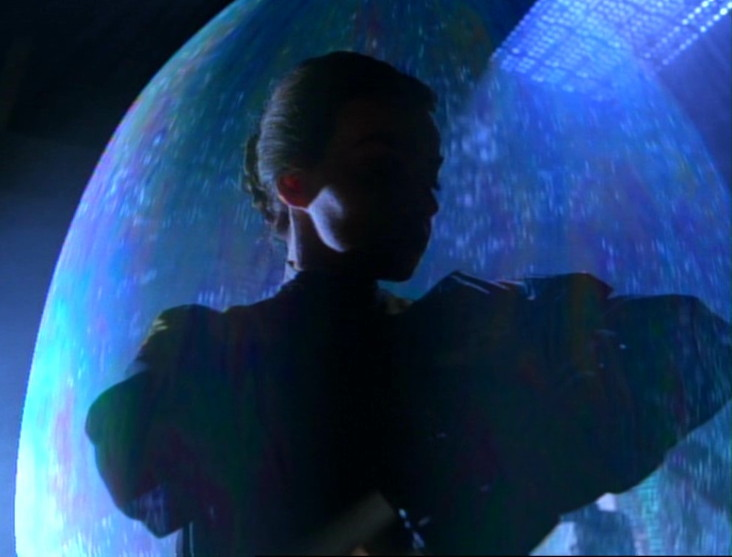 Subspace bubble
