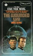The Wounded Sky cover