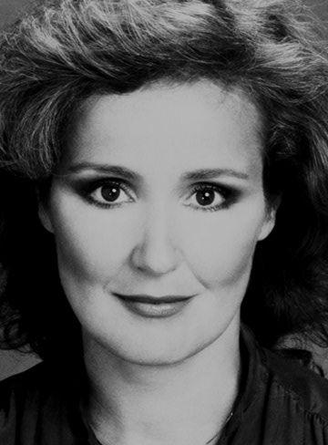 Claudette Nevins