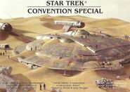 Convention Special cover