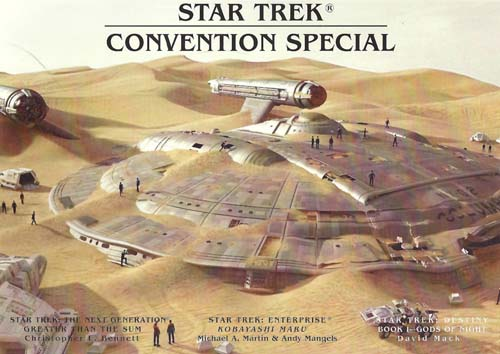 Star Trek - Convention Special