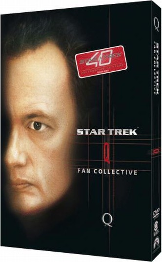 Star Trek: Fan Collective – Q