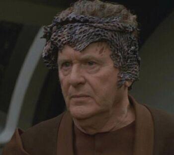 Eugene Roche as Jor Brel