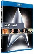 Star Trek Le Film (blu-ray) 2010