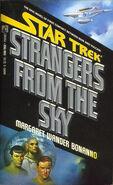 Strangers from the Sky original cover