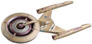 Titan Merchandise Titans USS Discovery