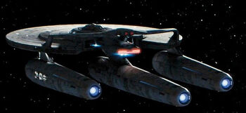 USS Armstrong (NCC-1769)