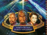 DS9 Season 7 UK VHS