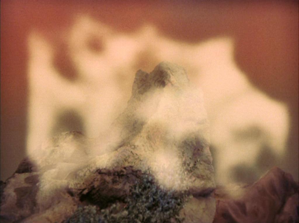 Dikironium cloud creature