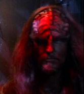 Klingon soldier 4 Borderland