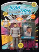 Playmates 1993 Spock