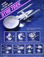 Rawcliffe Star Trek promo (1991)