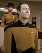 Uniform transition 2366
