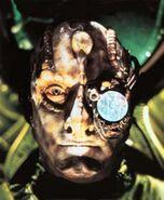 Cardassian-Borg