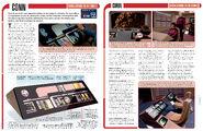 De Agostini Build the USS Enterprise-D 1 Conn article