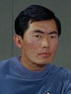 Hikaru Sulu 2265