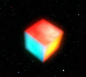 Balok's cube