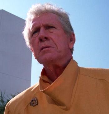 Kevin Uxbridge (2366)