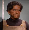 Klingon inconnu 10 (Kang)