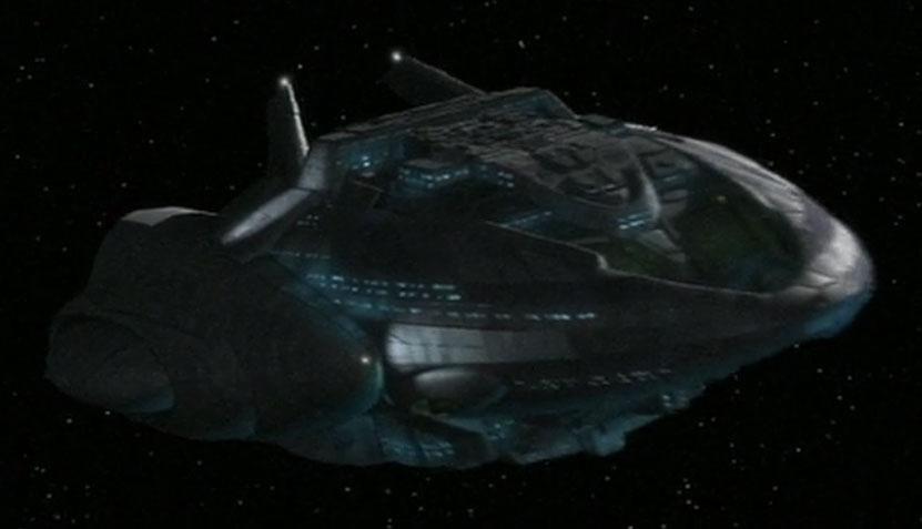 Malurian vessel