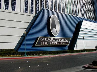 Star Trek: The Experience