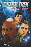 Star Trek Ongoing, issue 36
