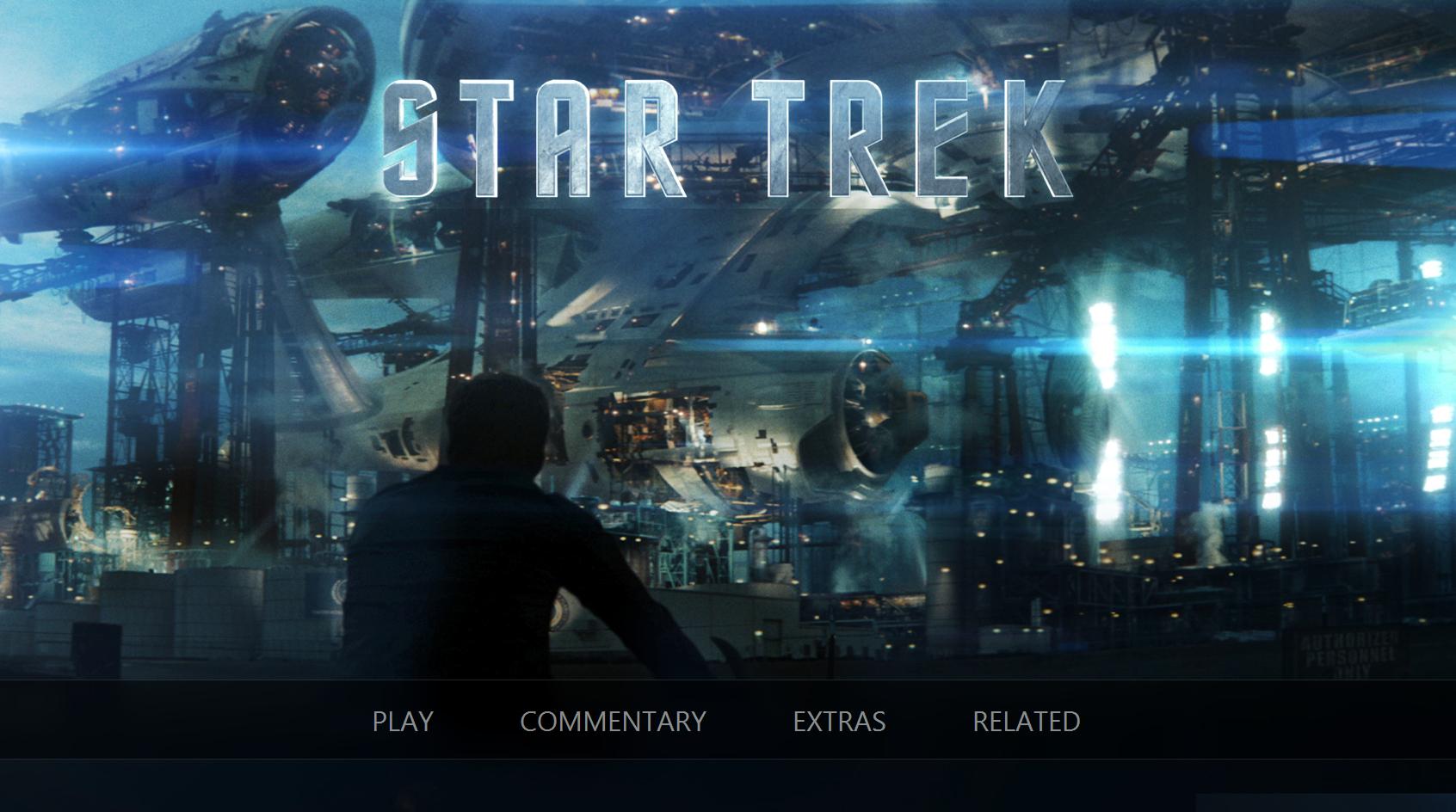 Star Trek (digital)