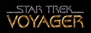 Logotipo da Voyager