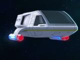 Type 6A shuttlecraft