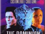 CCG: The Dominion