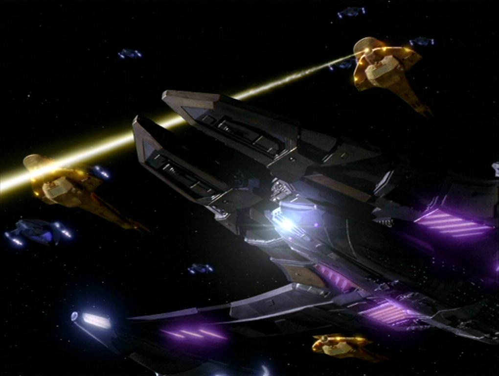 Second Battle of Deep Space 9