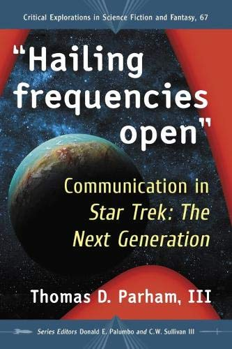 Hailing Frequencies Open