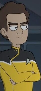 Lt. O'Connor